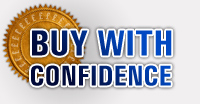 Buy with confidence from DIY Supply Conservatories