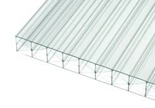 Clear Polycarbonate Conservatory Roof
