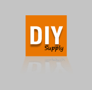DIY Supply Conservatories Footer Logo