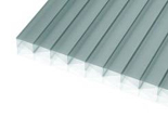 Heat Guard Opal Polycarbonate Conservatory Roof